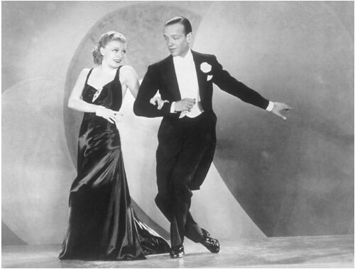 Carefree Ginger Rogers Fred Astaire Nicholas Mitchell Flickr