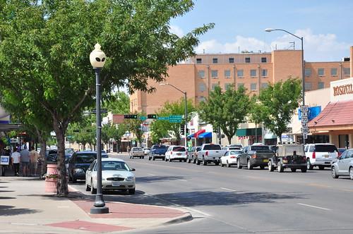 Roswell, New Mexico | by stephenhanafin
