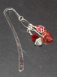 Charm Bookmark | by unplain-Jane
