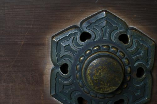 Meiji Detail | by David Gallagher