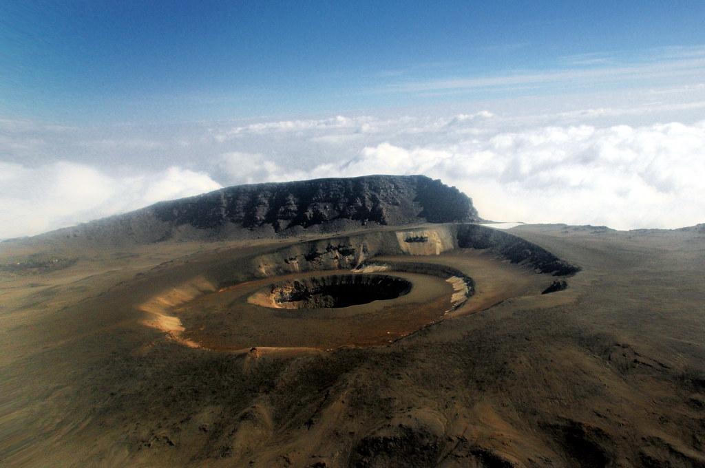 Mt. Kilimanjaro - by t3rmin4t0r Mt. Kilimanjaro - by t3rmin4t0r