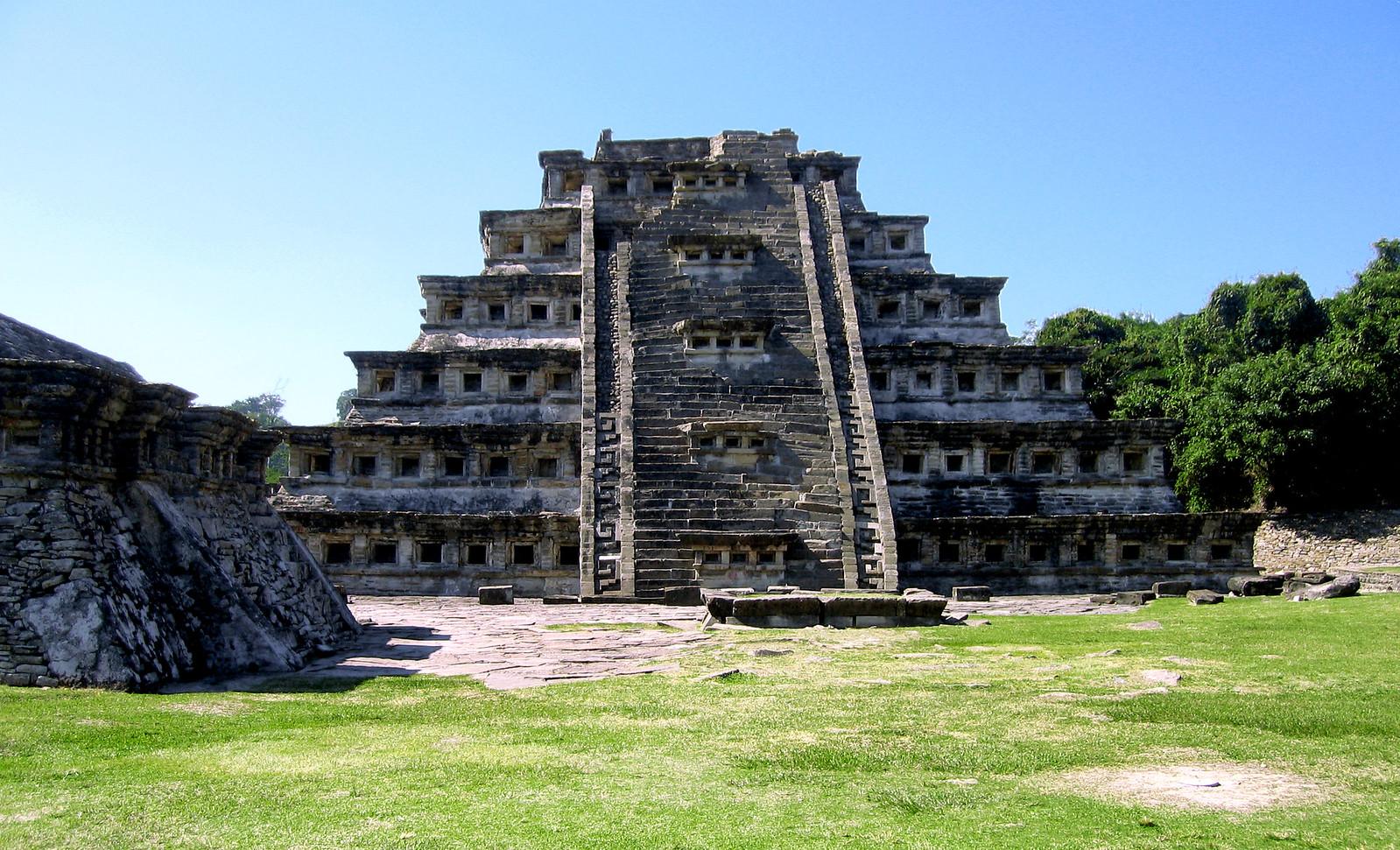 Tajín, Veracruz