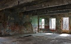 Flintkote room