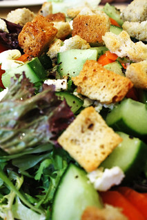 The Healthy Option | by Sir. Mikhael