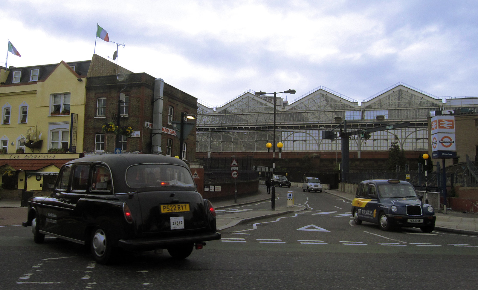 London 486