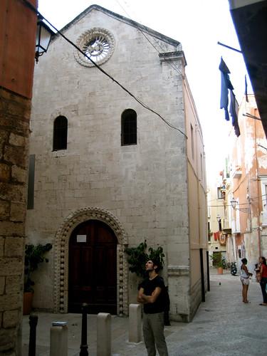Chiesa di San Marco dei Veneziani / Bari (BA)