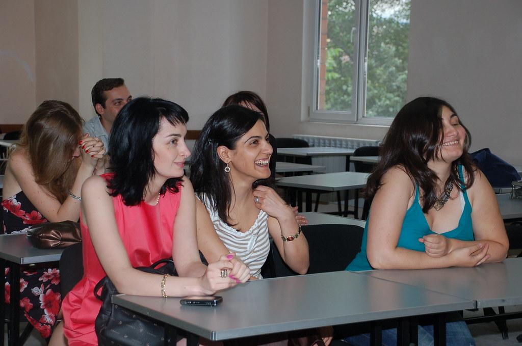 PR School - Graduate - 24.07.09