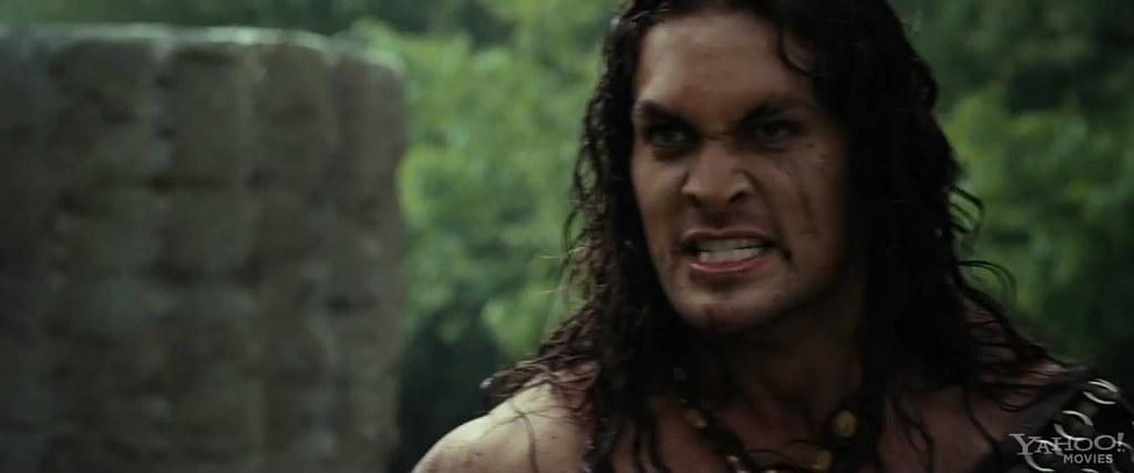 Conan the Barbarian (2011) HD official Trailer #2 - Jason