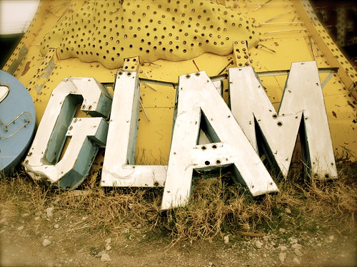 GLAM | by pam sattler