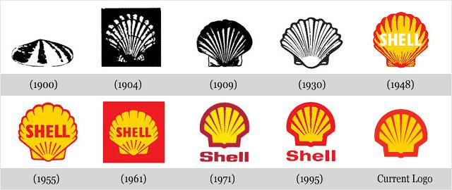 shell-logo-history | stuttgarter-anwalt | Flickr
