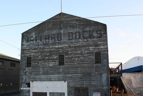 Ballard Docks
