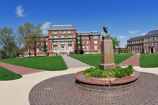 Mississippi State University Campus | by jwinfred