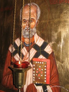 Saint Nikola