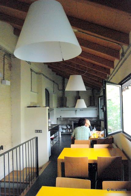 Albergue de peregrinos - Pamplona