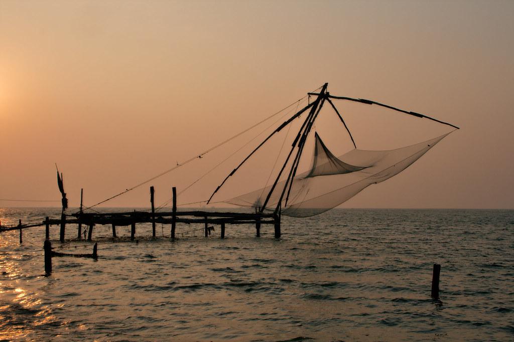 Séjour Ayurveda au Kerala