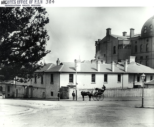 NSW Survey Office, Sydney | by NSW State Archives and Records