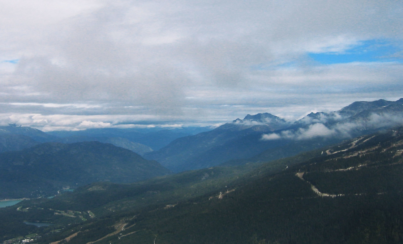 Vancouver 132