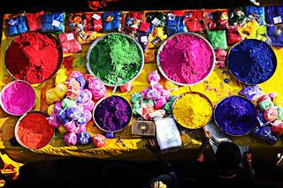 Holi in India ! | by Anoop Negi