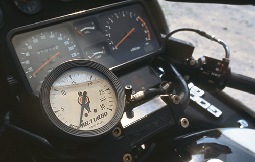 Kawasaki Godier Genoud 1400 Turbo | BigBlockAgency | Flickr