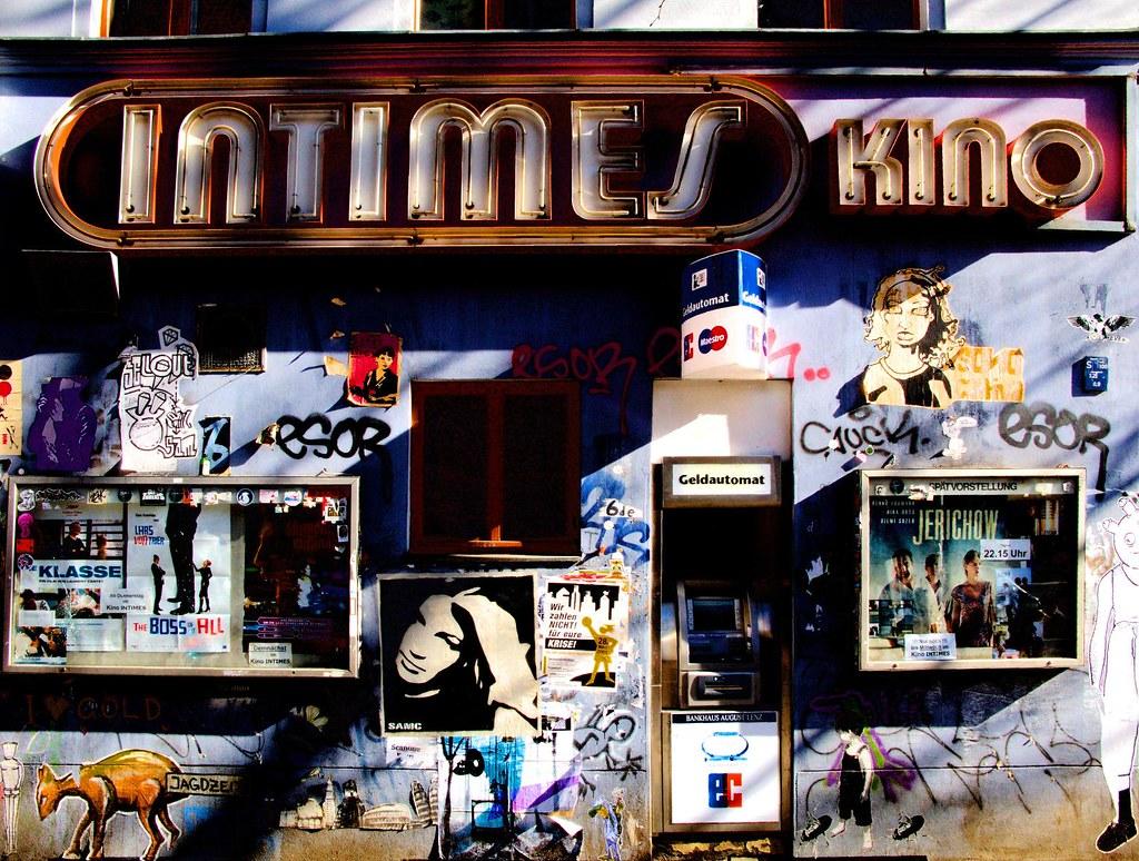 Intimes Kino Berlin Programm