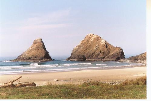 Oregon coastline part 2