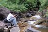 Gunjan on photography by Naveen Kumar Sharma