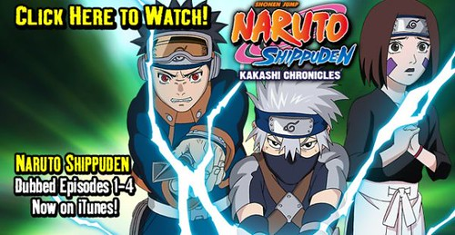 Watch Naruto Shippuden on Hulu | Download Naruto Shippuden N