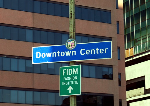 Downtown Center
