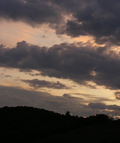 county morning sky storm clouds sunrise early md fierce evil maryland ugly cumberland allegany 220 rt220 javcon117 frostphotos