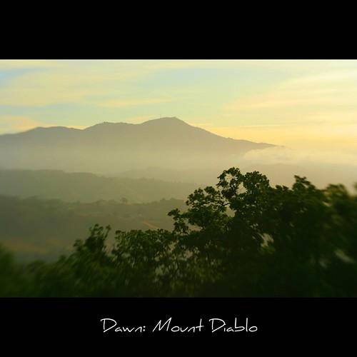 california mountains sunrise landscape dawn woods trails bayarea wilderness alamo mountdiablo lastrampas johnmorgan lensbabycomposer lensbabv