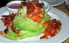 Wedge Salad at Dianne's | by The Daily Digress