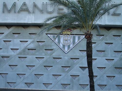 Estadio Manuel Ruiz de Lopera | by -mrg