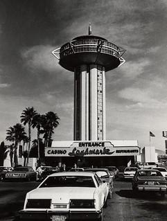 Landmark Hotel & Casino, 1984