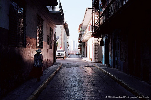 Casco Viejo - Street 1 | by streetlevel_photography