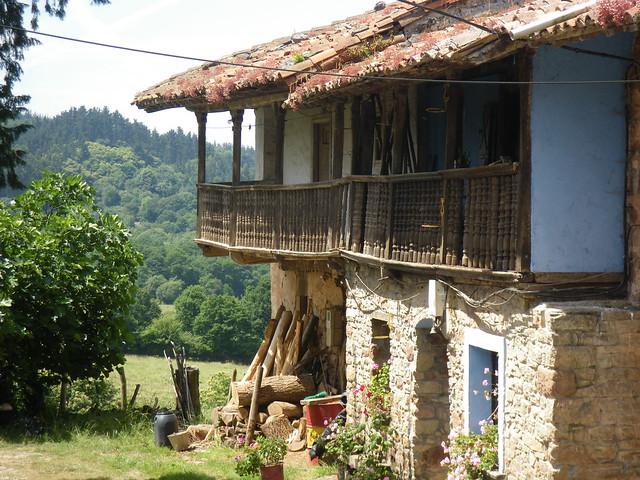 Aceu, Asturies