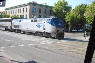 Amtrak 100 JLS 6-24 1