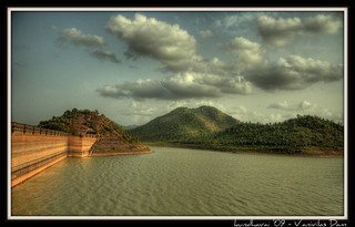 Vanivilas Dam | by Mohandoss