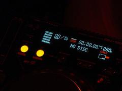 No disc | by lidifaria