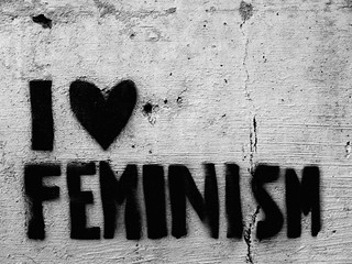 feminism | by Jay Morrison