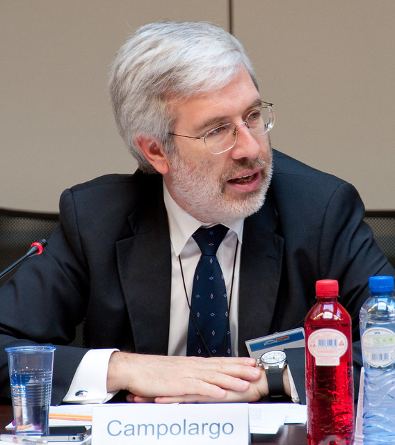 Data protection and security: How will new technologies change the policy debate?, 25 May 2011, Brussels