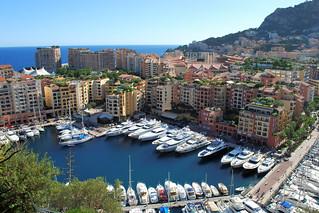 Monaco | by decade_null