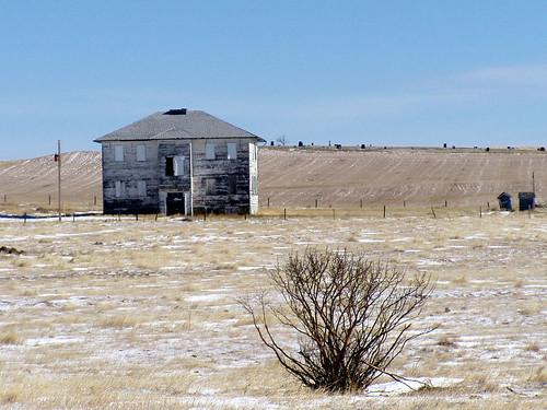 montana ollie schoolhouse falloncounty townsite