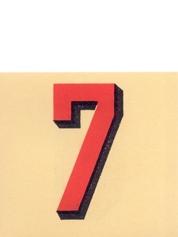 calendrier n7