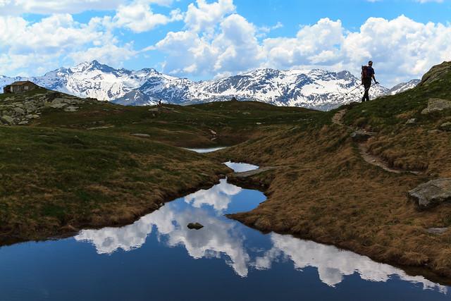 Lo Specchio delle Nuvole