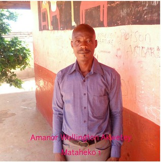 Akwetey-Amanor | by STEM+Love=A Better World