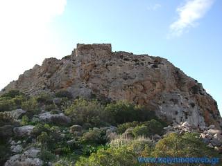 Κάστρο Καστελιού, Κάλυμνος - Kasteli Castle, Kalymnos