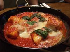 Gnocchi Napoli oven-baked with Mozzarella - Solarino AUD18.90