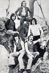 Carolina - 1975 | by Fórmula V