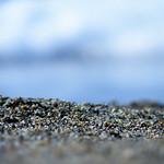 summer sand...