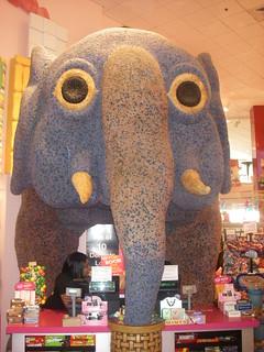 Jelly Bean Elephant